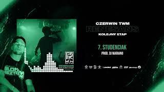 Czerwin TWM - Studenciak // prod. DJ MARIANO MBH