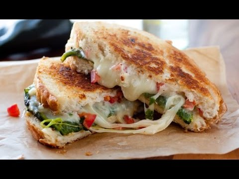 Tasty Cheese Sandwich Recipe Vegetable Sandwich With Cheese Tasty Vegetable Sandwich Youtube