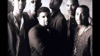 Take 6 - Milky White Way (rare 1986 Alliance recording 8)