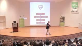 Coaching -  Juan Fernando Bou - Conferencia