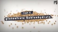 Glutenfreie Kohlenhydratlieferanten: Top 5