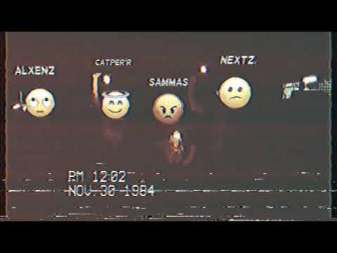 THANARZ - เลวแค่ไหน Ft.SAMMAS , PDKidz ,N-NTAN [Official Audio]