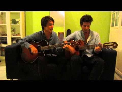 Churrete y Ringo - Juanito Makandé - Toma 1 - Hermanos Fdez