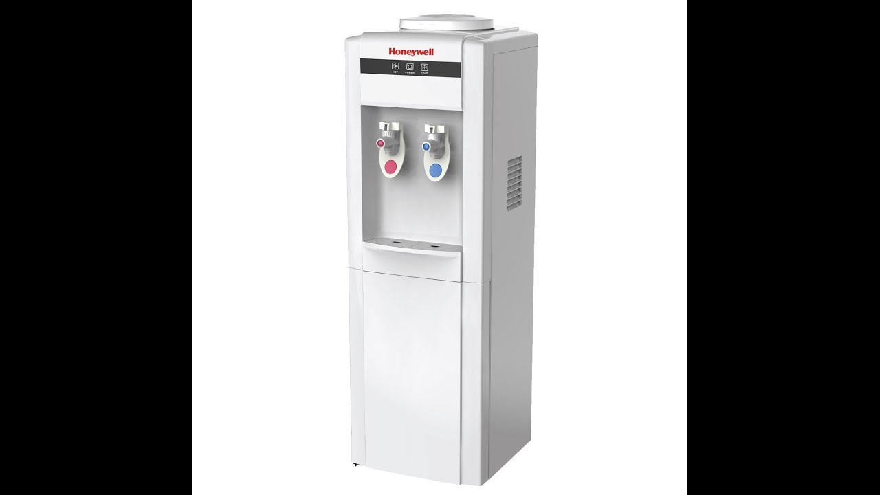 cold water dispenser get honeywell hwb1052w 39 inch freestanding water cooler 29469