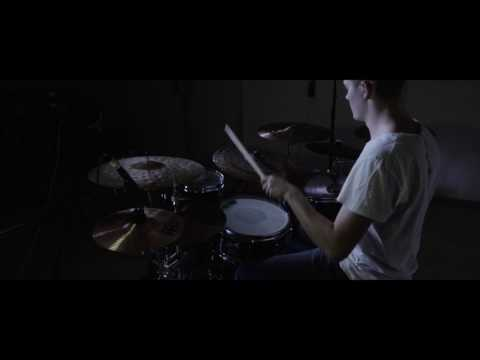 Animals as Leaders - The Woven Web (Leander Widmoser Drum Cover)