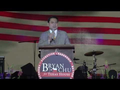 Bryan Chu For Texas House 149