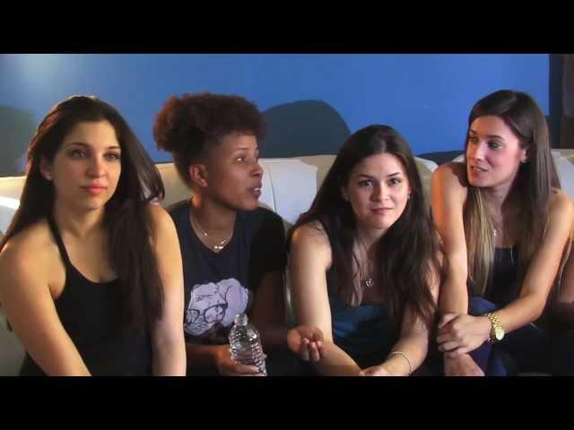 Girl on Girl: an original documentary -- Official Promo Trailer