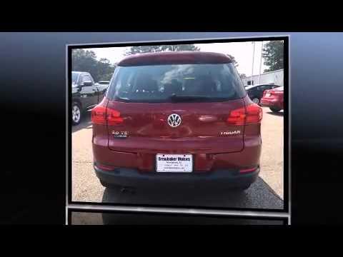 volkswagen tiguan    montgomery al  youtube
