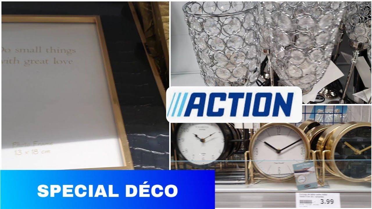 Download ARRIVAGE ACTION - SPECIAL DÉCORATION- 27 FÉVRIER 2020