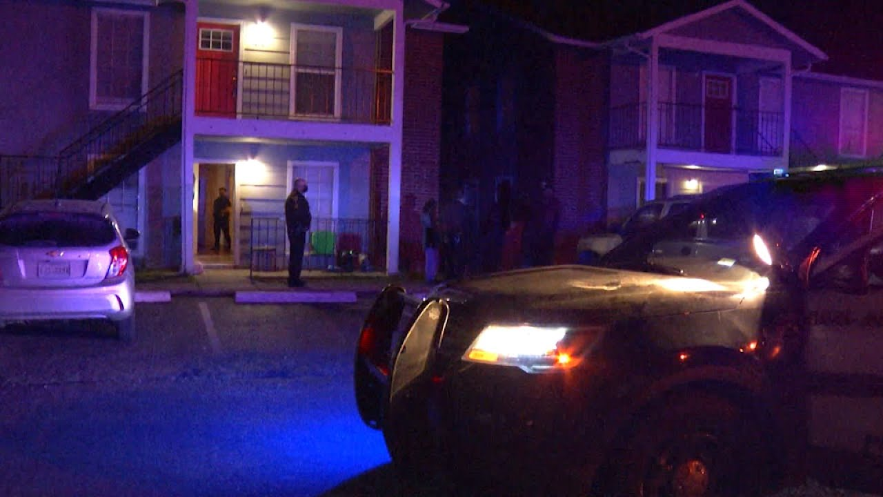 Police investigate possible accidental shooting in northeast ...