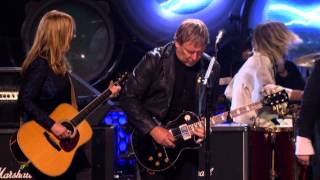 """Hall of Fame Inductee Super Jam – """"Crossroads"""" Live in 2013"""