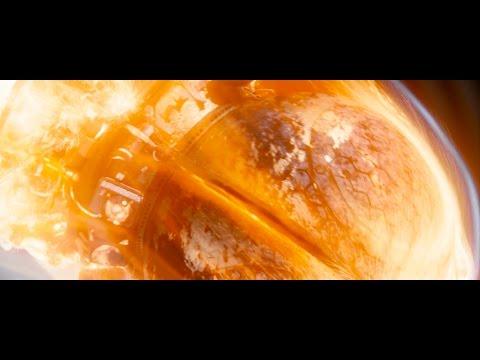 'Время первых'. Второй трейлер - Лучшие видео поздравления в ютубе (в высоком качестве)!