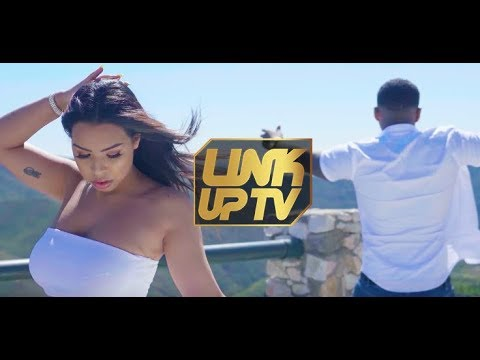 Marxie - Fallin [Music Video] @marxieofficial | Link Up TV