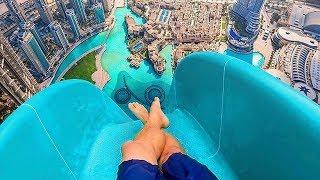 Водныегорки видео 360 градусов