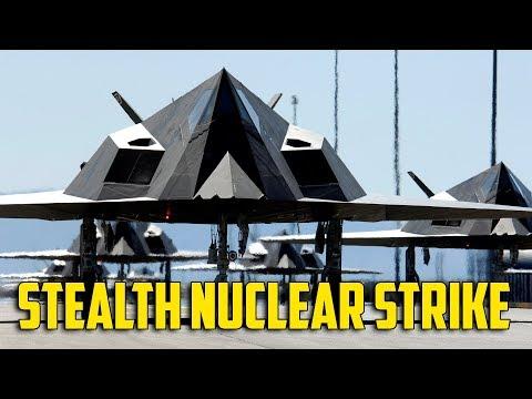 Command Modern Air/Naval - Stealth Nuclear Strike