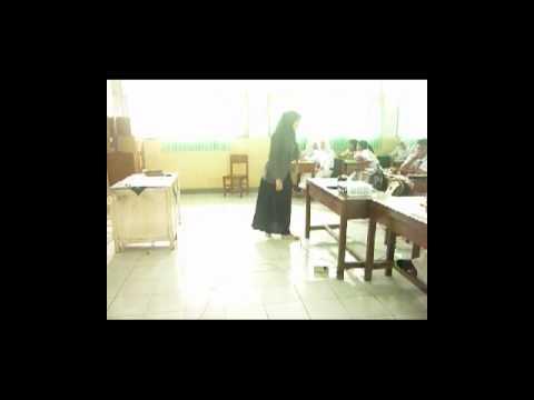 VIDEO PPL BIMBINGAN DAN KONSELING DI SMKN 22 JAKARTA FKIP UHAMKA 2012 Part 1