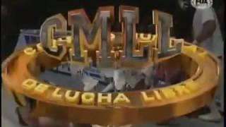 Consejo Mundial de Lucha Libre co.ltd (CMLL; Spanish pronunciation:...
