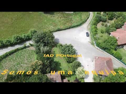 Casa do Souto - Rendufinho - Póvoa de Lanhoso - Braga