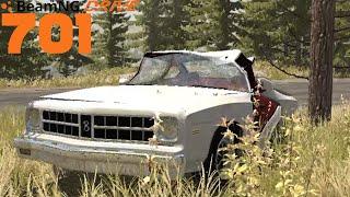 BEAMNG DRIVE 701  Widerspenstige Autos  Let39;s Play BeamNG Drive mit GCG Alpha HD