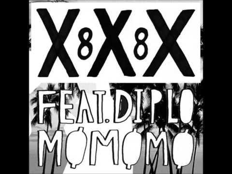 MØ feat. Diplo - XXX 88 (Audio) ♪