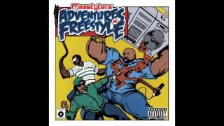 Freestylers ft Pendulum - Painkiller