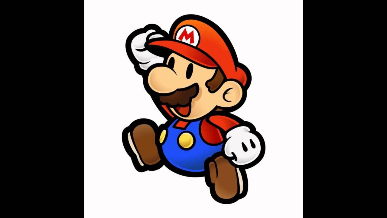 Mario Coin Noise (HD)