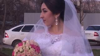 Свадьба Воруковых