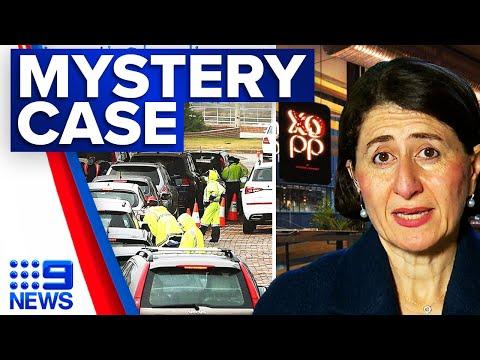 Coronavirus: NSW unlikely to head into lockdown   9 News Australia
