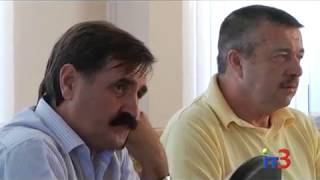 Заседание депутатской комиссии по земельным вопросам