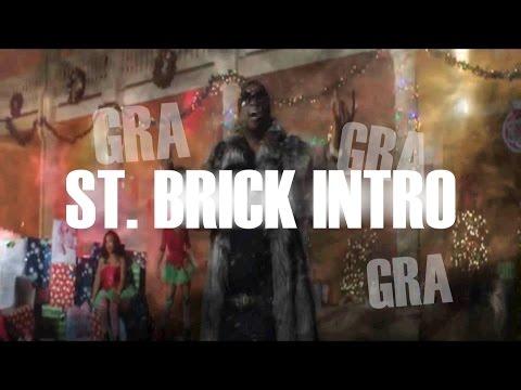 St. Brick Intro-Gucci Mane||Lyrics