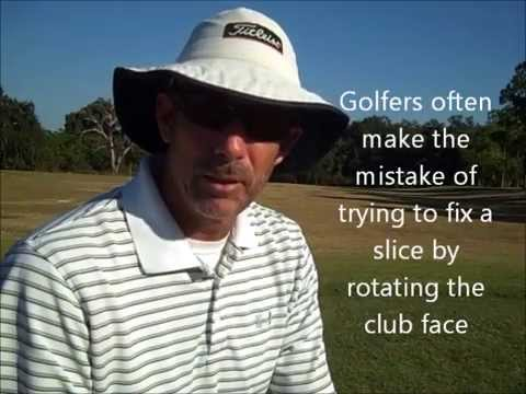 The Ball Flight Rules