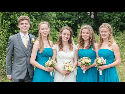 my-big-sister-got-married!!-(the-wedding-montage)