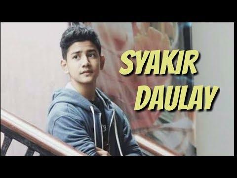 Syakir Daulay - Adzan Terindah