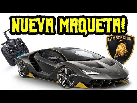Nueva Coleccion Contruye El Lamborghini Reventon A Control