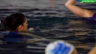 Плавание: польза для здоровья!