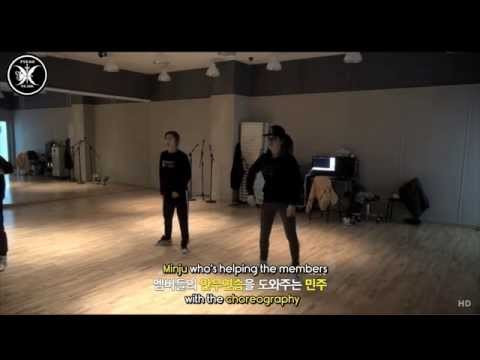 [Eng Sub] The Ark's Practice Time