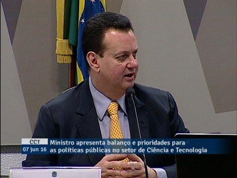 Gilberto Kassab destaca fortalecimento de políticas públicas com a fusão dos ministérios