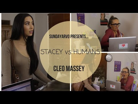 Stacie vs Humans Episode 2