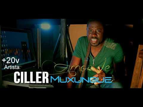CILLER AMOR DE MUXUNGUE AUDIO thumbnail