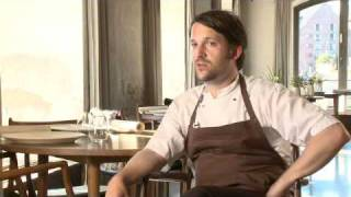 René Redzepi and the story of Noma
