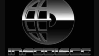 LDC - Die Schwarze Zone (Razormaid Remix) - 1992