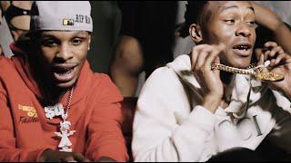 Rico Cartel - 2 Pills (feat. Toosii) [Official Music Video]