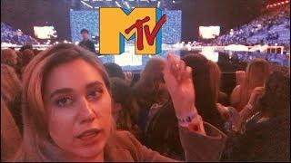 Джаред Лето, Эминем и Как Проходят Съемки Церемонии MTV