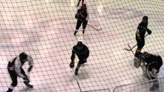 Warhorse 2 Hockey vs CDA Highlights