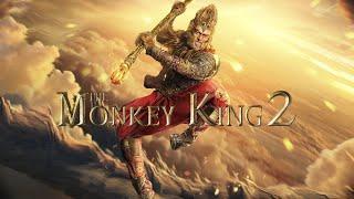 Video The Monkey King 2 - Official Trailer download MP3, 3GP, MP4, WEBM, AVI, FLV September 2017