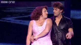 Paddy and Keith do Dirty Dancing - Let