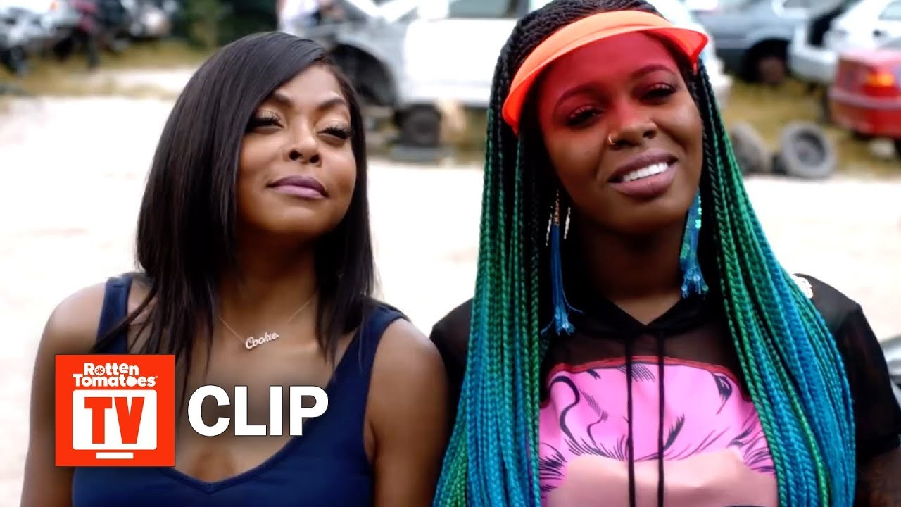 Download Empire S05E04 Clip | 'Cookie & Porsha Meet Devon' | Rotten Tomatoes TV