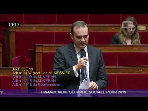 Mon amendement de suppression de la CSG/CRDS pour les non-résidents fiscaux