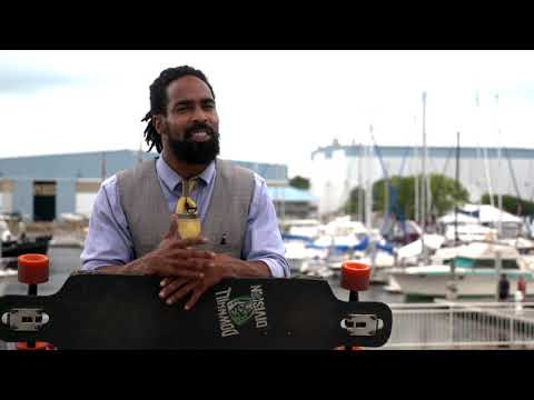 Portsmouth Proud Spots Courtland Marriner Portsmouth Virginia Commercials Pride