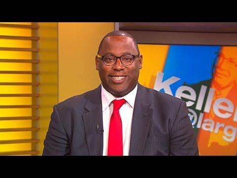 Keller @ Large: Boston Mayoral Candidate Tito Jackson